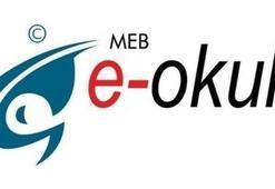 e - okul giriş nasıl yapılır e - okul VBS şifresi nedir Sınav notu - devamsızlık - ders programı bilgileri
