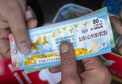 Yılbaşı 2020 Milli Piyango sonuçları sıralı tam liste | Milli Piyango büyük ikramiye amorti bilet sorgulama