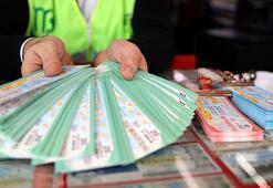 2020 Milli Piyango sonuçları check et... Yılbaşı özel bilet sorgulama