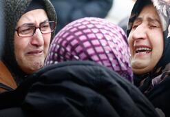 Ankaradaki yangın faciasında yürek yakan detay Yardım etmeye çalışırken hayatını kaybetti