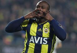 Fenerbahçe'de Victor Moses, dönmeye hazır