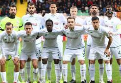 Konyaspor 4 Ocakta topbaşı yapacak