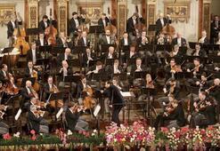 Bir yılbaşı ritüeli Viyana Filarmoni Yeni Yıl Konseri