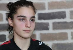 Beyza Kara: Alman Milli Takımı beni istiyor