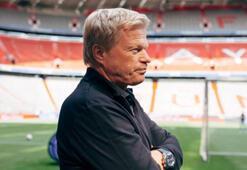 Bayern Münihte efsane kaleci Kahna yeni görev