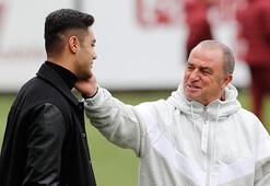 Ozan Kabaktan Fatih Terim, Galatasaray ve Şampiyonlar Ligi açıklaması