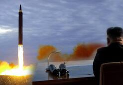 Son dakika | Kim Jong-undan dünyayı şoke eden tehdit: Yakında şahitlik edecekler