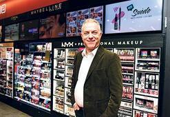 Kozmetikte yerli üretime yüklendi