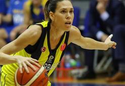 Fenerbahçe Öznur Kabloda ayrılık: Anna Cruz