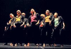 Elektronik müzikle dans