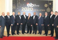 EİB üyelerinden  2020'ye merhaba