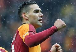 Galatasaray stoperi Serie Ada buldu Falcaonun arkadaşı...