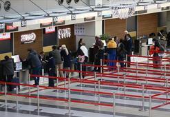Antalya Havalimanında kapasite artırılacak