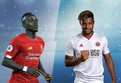 Liverpool - Sheffield United maçı canlı bahis heyecanı Misli.comda