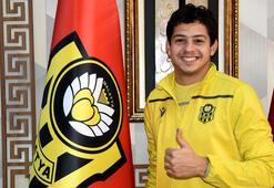 Guilhermeden Beşiktaş yanıtı: Malatyada çok mutluyum
