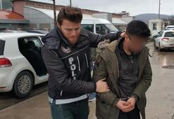 Bu sabah basıldılar 4 kişi gözaltına alındı