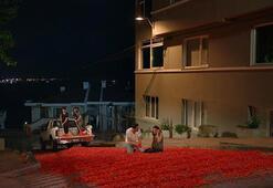 Onur Tunadan 100 bin gül yaprağıyla evlilik teklifi