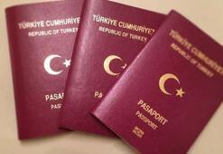 2020 Pasaport harçları, ücretleri ne kadar İşte pasaport randevusu ile ilgili merak edilenler...