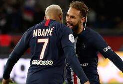 Fransada şampiyonluğun en büyük adayı yine PSG