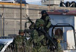 Cezaevinde mahkumlar arasında silahlı çatışma çıktı: 16 kişi öldü