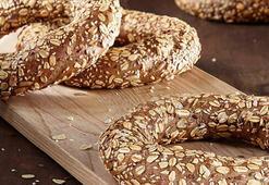 Tahıllı simit tarifi   Tahıllı simit için gerekli malzemeler