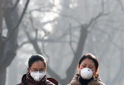 Çinde SARS salgını şüphesi