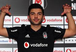 Beşiktaşın Antalya kampı kadrosu belli oldu...