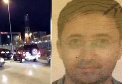 Arnavutlukta yakalanan FETÖcü Türkiyeye getirildi