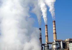 Termik santrallere kilit baca gazı arıtma sisteminden vuruldu