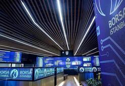 Borsa İstanbuldan yılın ilk rekoru geldi