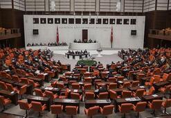 Libya Tezkeresi 325 oyla Mecliste kabul edildi