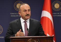 Dışişleri Bakanı Çavuşoğlundan Libya tezkeresi için hayırlı olsun  mesajı