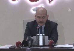 Bakan Soylu: Hazırlıksız olduğumuz herhangi bir durum söz konusu değildir