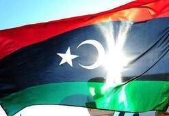 Libya TBMMde kabul edilen tezkereden memnun