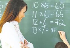 2020'de öncelik öğretmenlerde