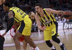Olympiakos - Fenerbahçe Beko: 87-96