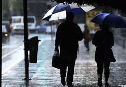 Bugün hava nasıl olacak, yağış var mı Meteorolojiden İstanbul, Ankara, İzmir için uyarı