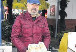 20 milyon liranın sahibi aranıyor