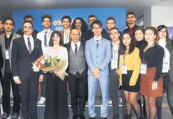 İzmir, Çin'de ofis açacak