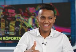 Transfer haberleri | Sivassporun hedefi Josef De Souza