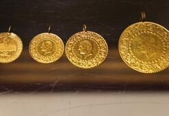 3 Ocak Çeyrek altın fiyatları Gram, çeyrek, yarım ve tam altın fiyatları