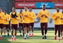 Galatasaray yarın Floryada toplanıyor