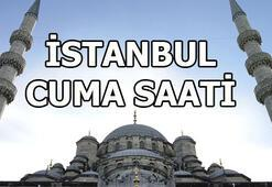 İstanbul cuma saati kaçta | İstanbul cuma namazı saat kaçta Öğle ezanı saat kaçta okunuyor
