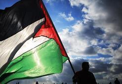 Filistinli gruplardan İranlı General Süleymaninin öldürülmesine ilişkin açıklama