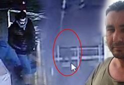 İstanbul Boğazı'nda korkunç olay Seyir halindeyken denize atladı
