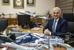 Milli savaş uçağının altyapısı yükseliyor