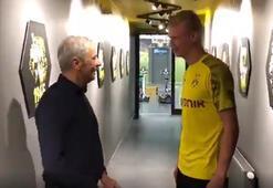 Borussia Dortmunddan Halanda özel paylaşım