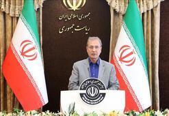 İran Hükümet Sözcüsü: ABD, İranın kırmızı çizgisini aştı