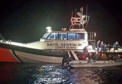 Son dakika... Fethiye açıklarında göçmen faciası 8 kişi hayatını kaybetti