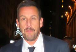 Adam Sandler hacker kurbanı